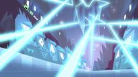 S1e2 rain of lasers