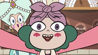 S3E28 Eclipsa Butterfly finds her archive scroll