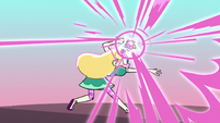 S2E14 Star Butterfly performing a magic dance