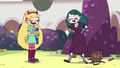 S3E11 Star laughing with Eclipsa
