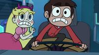 S1E10 Marco takes the wheel