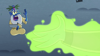 S4E17 Glossaryck calling out to Meteora