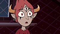 S2E19 Tom surprised by Marco Diaz's outburst