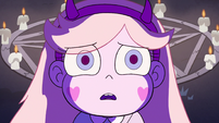 S2E27 Star Butterfly geting more upset
