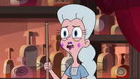 S4E36 Moon 'I can't just be stuck in here'
