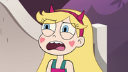 S3E14 Star Butterfly 'that's not the point'