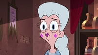 S4E36 Moon Butterfly listening to Eclipsa