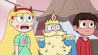 S4E1 Star 'if Mom's here, I'm going'