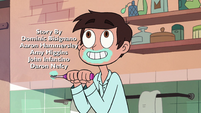 S2E39 Marco Diaz 'the only thing cooler than'