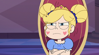 S3E10 Star Butterfly crosses her arms with frustration