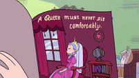 S2E3 Mewni's Guide to Being Queen page 2