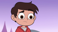 S4E12 Marco looking at Kelly's father
