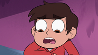 S4E12 Marco asks Kelly what's wrong