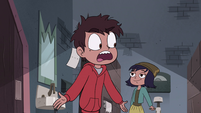S4E13 Marco Diaz 'what the heck, Janna?!'