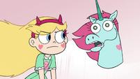 S4E19 Pony Head 'how could Seahorse do'