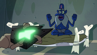 S2E35 Glossaryck telling Ludo to calm down