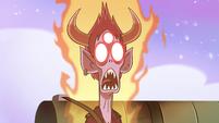 S4E31 Demonic Tom 'I am so sorry for that'