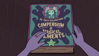 S4E33 Dr. Emily Kelpbottom's Compendium of Magical Ailments