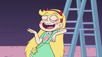 S2E27 Star Butterfly 'it'll be fine'