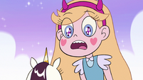 S3E38 Star Butterfly 'where'd you find that?'