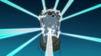 S2E19 Coffin emitting powerful energy