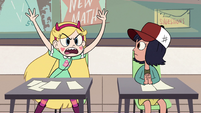 S2E32 Star tells her classmates to knock it off