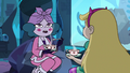 S3E18 Eclipsa 'were they so horrible?'