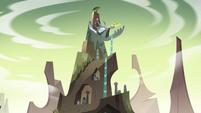 S4E1 Queen Eclipsa's Monster Temple