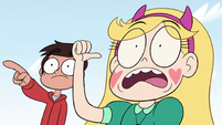 S2E14 Star Butterfly 'I tossed you into the abyss!'