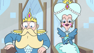 S3E14 Queen Butterfly 'have Marco stay with you'
