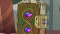 S3E3 Book of Spells locks tight again