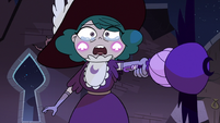 S3E38 Eclipsa Butterfly crying tears of regret