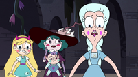 S4E35 Moon 'this wasn't supposed to happen!'