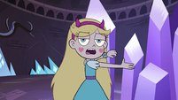 S4E4 Star Butterfly 'that was your body'