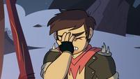 S4E5 Marco feeling ashamed of himself