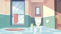 Quest Buy background - Diaz house bathroom