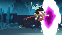 S1e2 marco is dragged into the portal