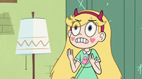 S2E40 Star Butterfly 'trite little puff pieces'