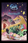 Star vs. the Forces of Evil Deep Trouble unreleased issue 6 cover