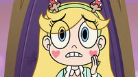 S3E21 Star Butterfly feeling sorry for Pranciss