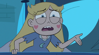 S3E22 Star Butterfly 'does Hekapoo know about'