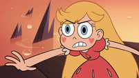 S4E2 Star Butterfly defiant to the end