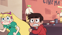 S2E14 Star and Marco race to rescue Glossaryck