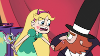 S2E29 Star Butterfly 'the joy-sucking thing!'