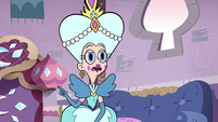 S2E40 Queen Moon 'the people of Mewni like'