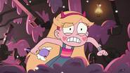 S3E14 Star Butterfly walking over to Marco