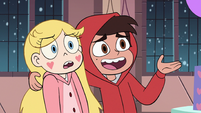 S3E25 Marco Diaz 'we've all been there'