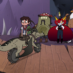 S4E22 Marco and Riders Club waiting for Tom.png