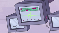 S3E11 Magic electrocardiogram