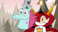 S3E37 Pony Head likes Marco's plan